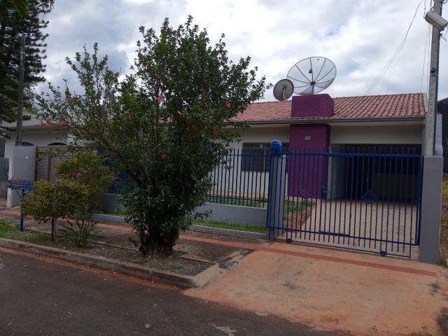 Casa 03 qtos suite - jd. sta monica - londrina
