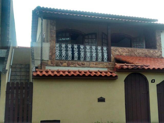 Casa de 2qts, no 2ºand, taquara próx. praça salinópolis
