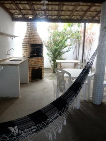 Casa mobiliada por temporada na rua dr. fernando sampaio, a