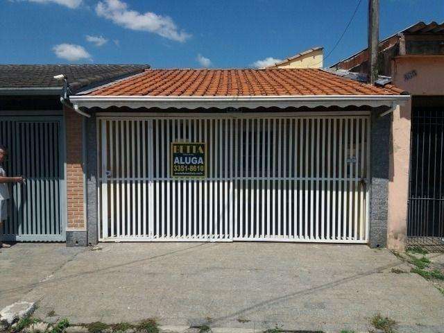 Casa no Santa Maria Ref.: 4501
