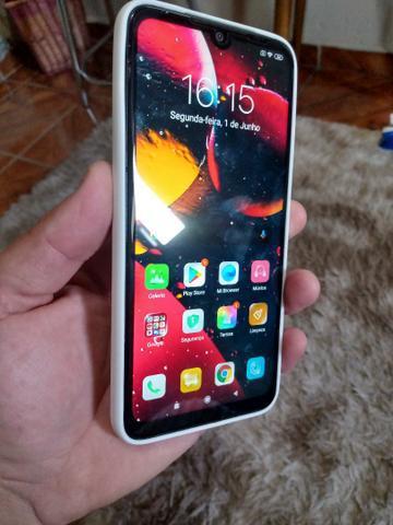 Xiaomi redmi note 7 na caixa completo leia o anúncio