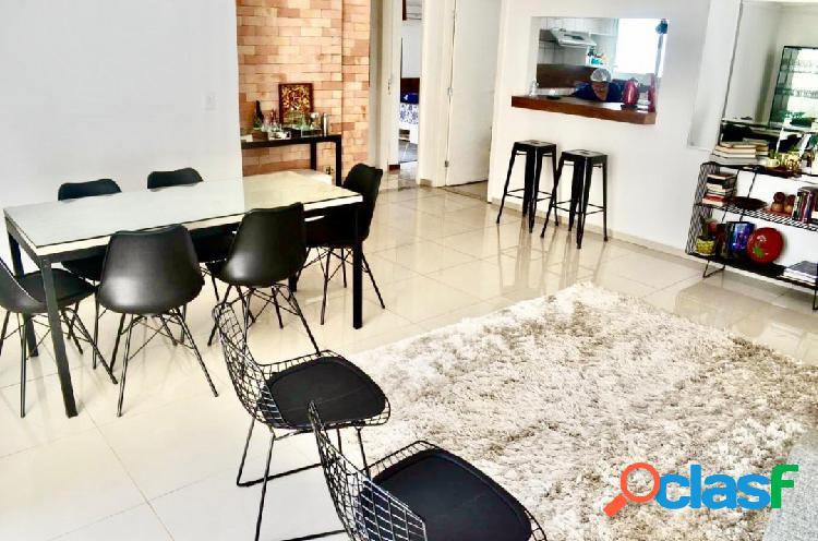 Amplo apartamento no jardim goias ! 114 m² 3 quartos (2 suite) !