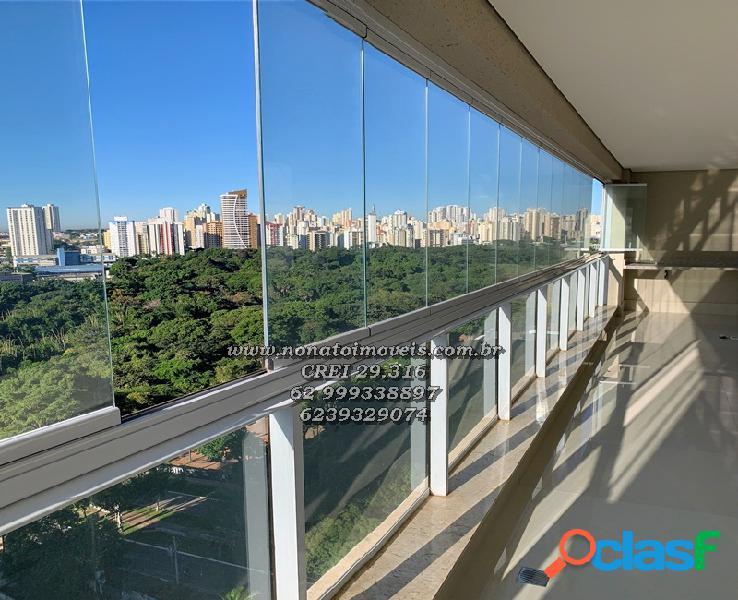 Apartamento alto padrão no setor marista 3 suítes plenas, 233m²!!!!!!!!!!!!