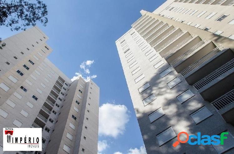 Apartamento de 2 dormitórios perto do metrô vila sônia