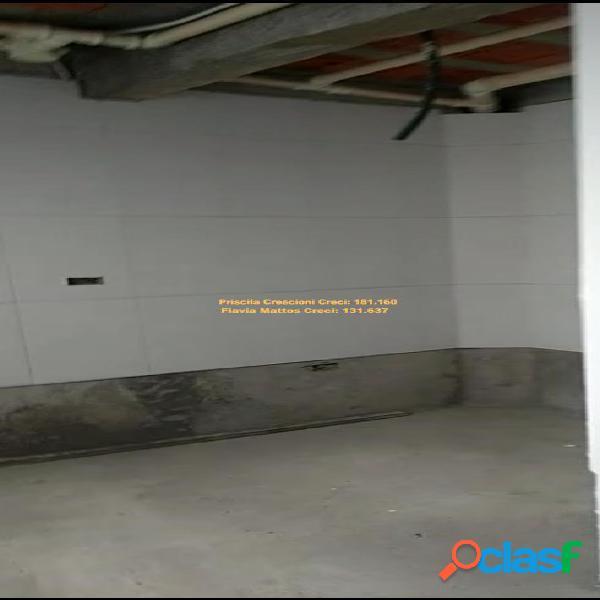 Apartamento com ótima localização na Vila Bela Vista - Santo André /Em Obra 2