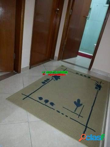 Casa 2 Dormitórios em Condomínio Bairro Jardim Santa Júlia- SJC 3