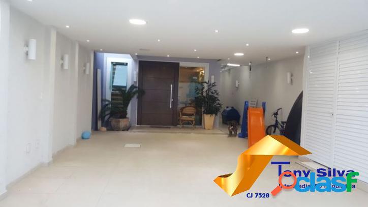Casa 4 dormitórios com Fino acabamento no Jardim Excelsior 2