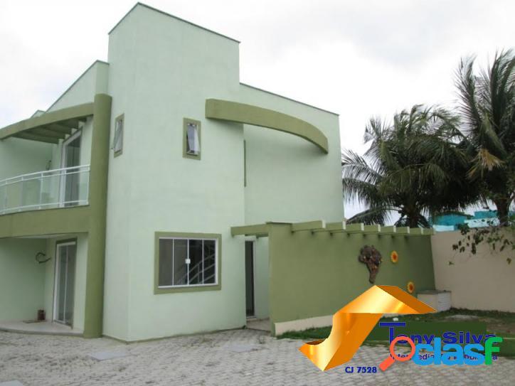 Excelentes casas no bairro palmeiras