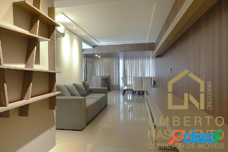 Lindo apartamento semi mobiliado e equipado no bairro vila nova blumenau sc