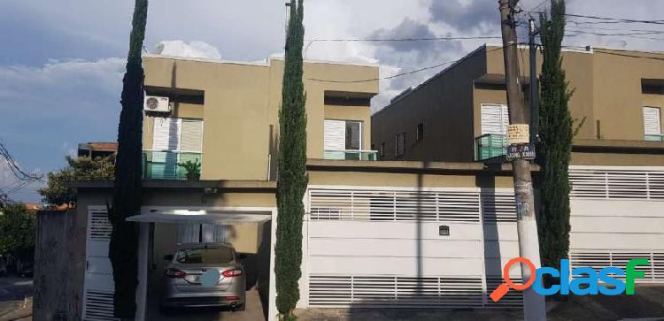 Sobrado com 3 quartos à venda, 150 m² por r$ 580.000 - osasco- sp