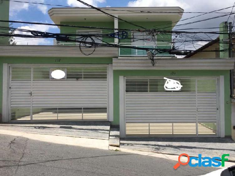 Sobrado com 4 quartos à venda, 200 m² por r$ 680.000 - osasco - sp