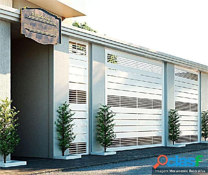 Casa · 60m² · 2 quartos por r$: 298.000,00 - jardim são paulo - sp
