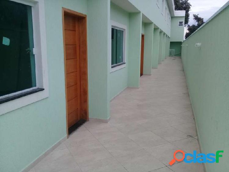Sobrado com 2 quartos à venda, 60 m² por r$ 240.000- são miguel paulista