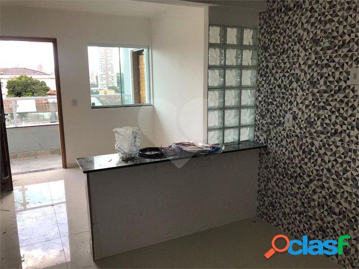 Studio casa · 61m² · 2 quartos- r$: 280.000,00 - vila guilherme - sp