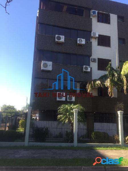 Maravilhoso apto avenida principal do bairro jardim planalto 123 m²