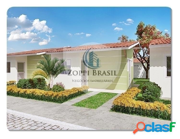 Ca299 - casa, venda, americana, vila omar, 150 m² terreno, 99 m² construção