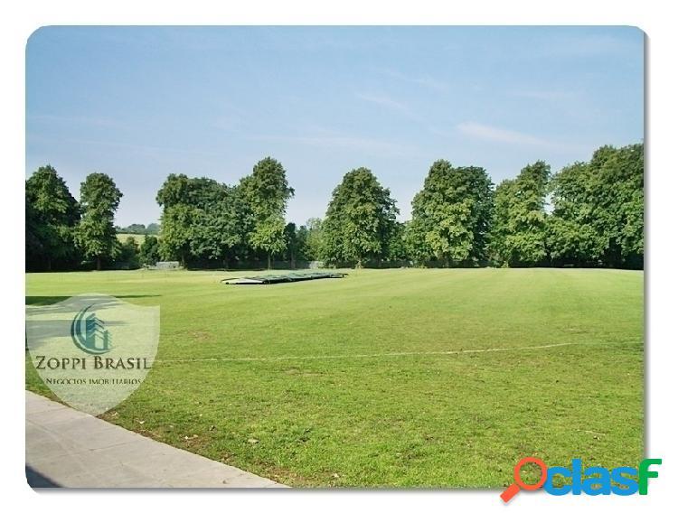Te146 - terreno, venda, americana sp, jardim terramérica iii, 300 m². plano