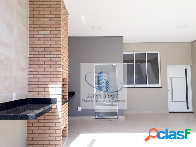 CA915 - Casa à venda em Americana, Jardim Terramérica III, 156m², 3 dormitó 1