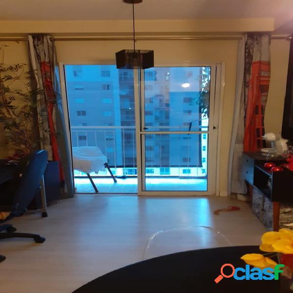 Apartamento no alto do boa vista a venda (aceita permuta)