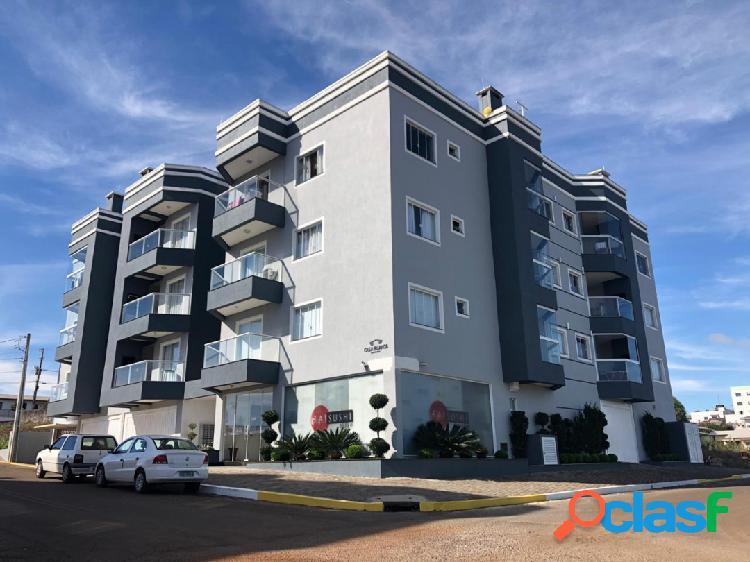 Apartamento - edificio splendour - campos novos - sc