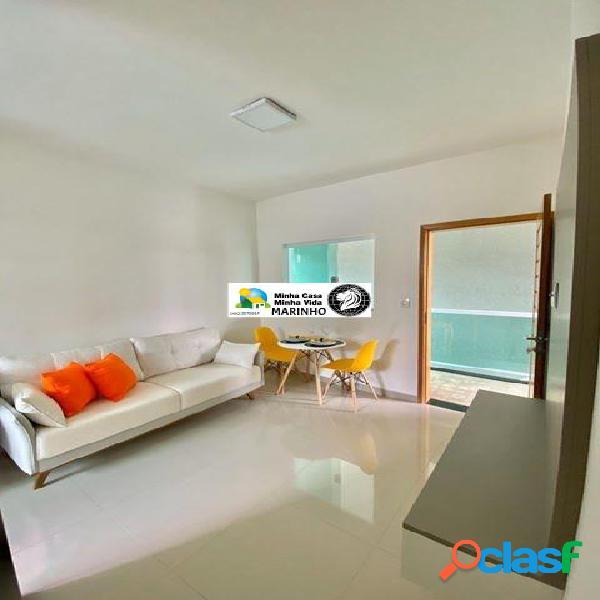 Apartamento residencial a venda na vila rica - pronto para morar.