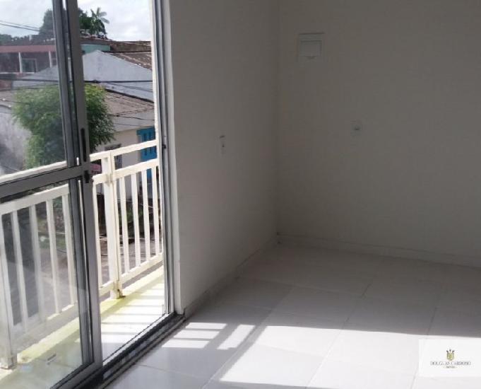 Alugo casa estilo apartamento em condomínio ananindeua