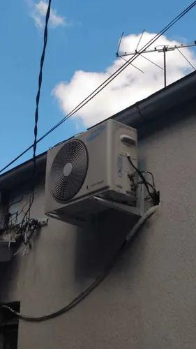 Ar condicionado split frio