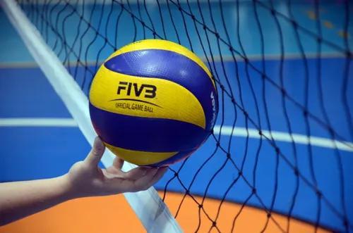 Centro de treinamento e aperfeiçoamento de voleibol
