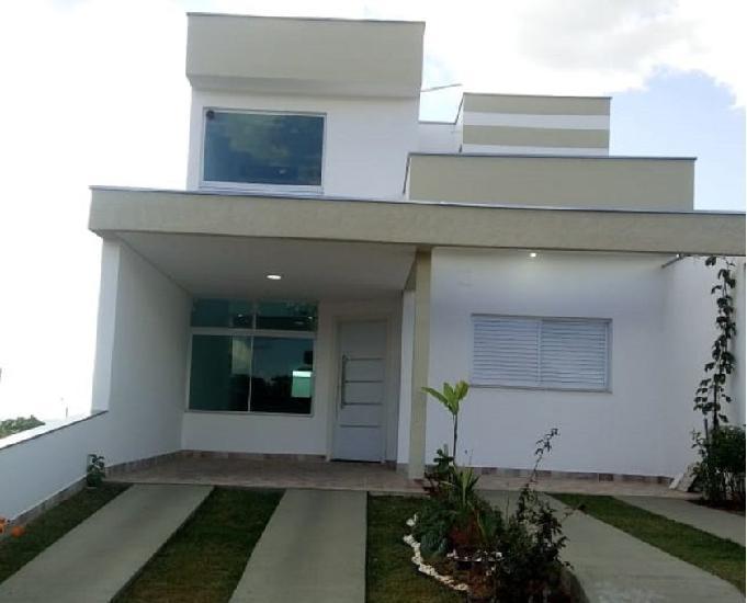 Linda casa a venda vilaggio ipanema 1