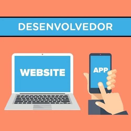 Programador / desenvolvedor - apps e web