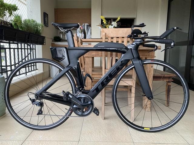Trek speed concept 2018