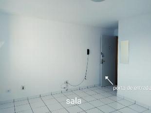 Vende apartamento - excelente - r$150.000,00