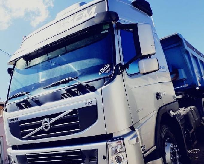 Volvo fm 370 2014 oferta $178. tel 31994054219