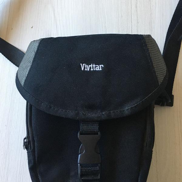 Bolsa para câmera fotográfica