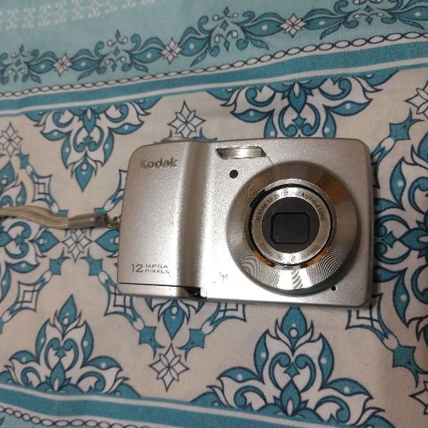 Câmera fotográfica kodak easy share c182