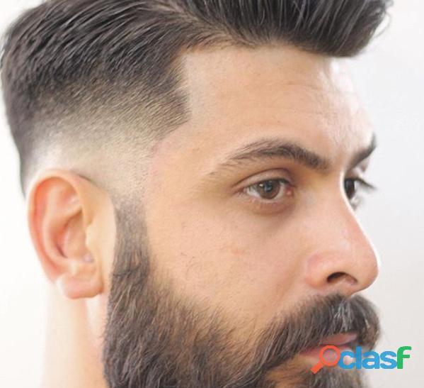 Curso de Barbeiro passo a passo