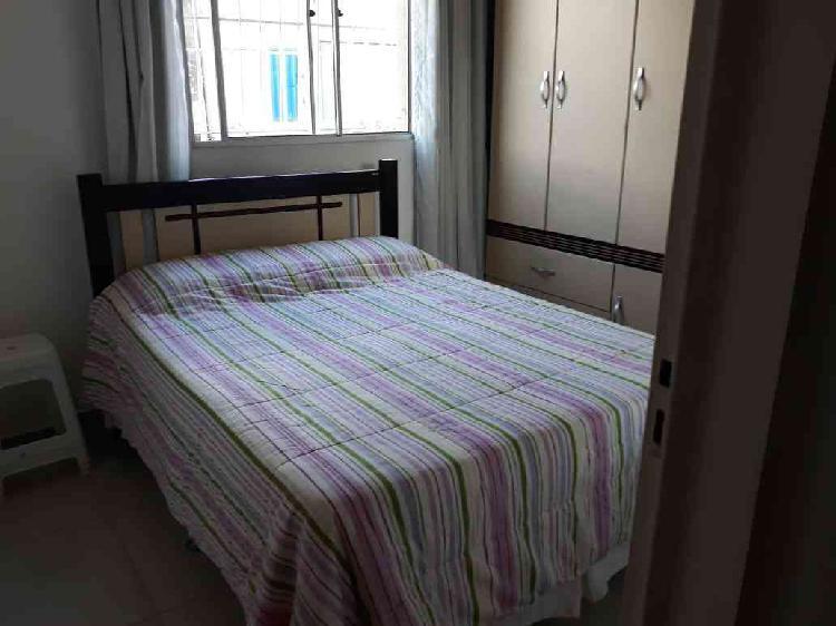 Apartamento, ressaca, 3 quartos, 1 vaga