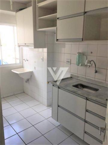 Apartamento à venda - condomínio villa bella - sorocaba/sp