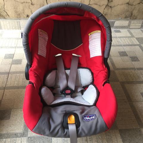 Bebê conforto chicco duplo