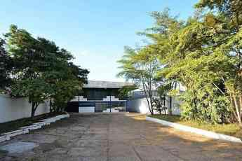 Galpão para alugar no bairro brasília, 1900m²