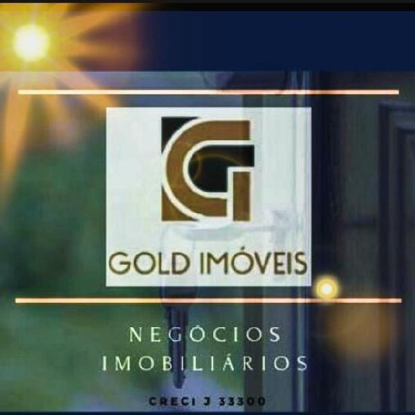 Gold imóveis contrata corretores