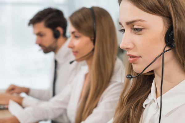Vagas de emprego telemarketing bairro sacoma