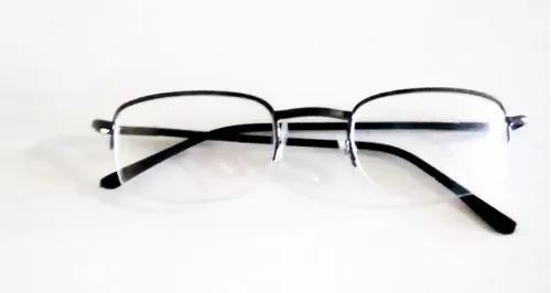 1 armação p/ óculos grau leitura promoção unissex 1,0