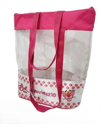 45 bolsa praia personalizada - qualquer t