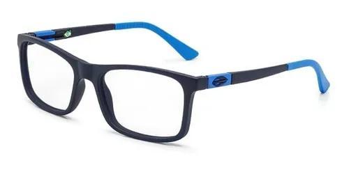 Armação oculos grau infantil mormaii slide nxt m6068k8050