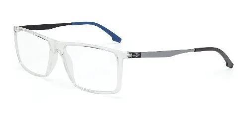 Armação oculos grau mormaii maha 1 m6054da556 transparente