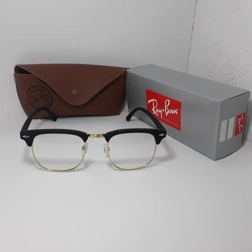 Armação óculos clubmaster rb