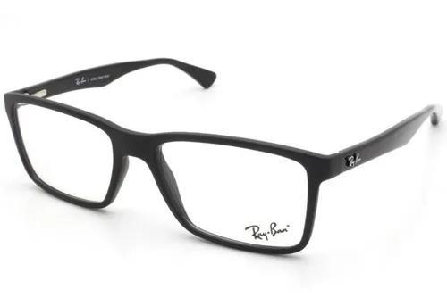 Armação óculos de grau ray-ban rb 7096l 5196 54