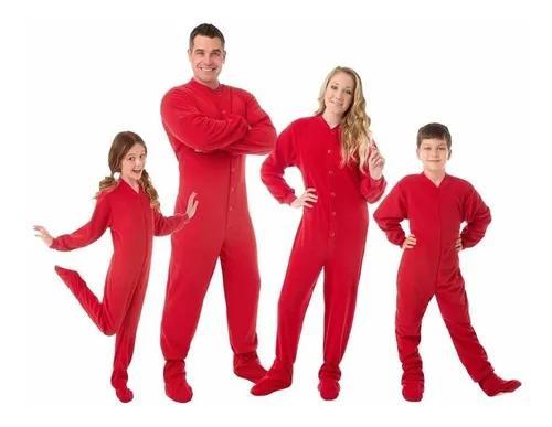 Macacão pijama infantil bebe criança adulto dormir