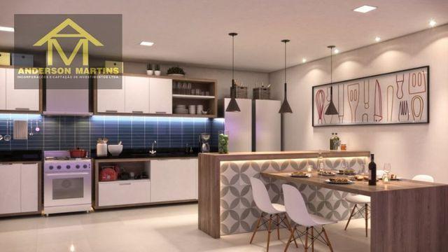 Apartamento 3 quartos em itaparica ed. ilha de santorini